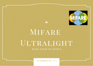 NXP Mifare® Ultralight
