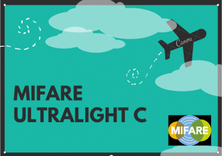 NXP Mifare® Ultralight C
